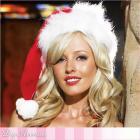 サンタハット/サンタ帽子/クリスマス/サンタクロース/クリスマスコスチュームサンタ帽子(サンタハット)【レッグアベニュー/Leg Avenue】