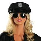 ポリスハット/警察帽子/★ 「SEXY★コップ★ハット」by ROMAコスチューム ハロウィンコスチューム