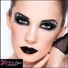 【エキゾチックアイズ/Xotic Eyes】便利でゴージャスなアイメイクセット・ミッドナイトアイズ/コスプレ