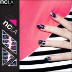 ネイルシール/ネイルラップ/簡単にネイルアートが楽しめるネイルシール(So LA!)【ncLA/エヌシーエルエー】