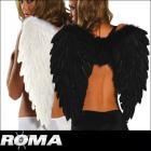 天使の羽/エンジェルの羽/ウイング/エンジェルウイング/コスチューム/豪華な天使の羽(単品)【ローマコスチューム/ハロウィン】