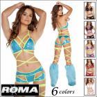 【Roma costume/ローマ コスチューム】ショートパンツ/ボトム/ダンス/衣装/無地